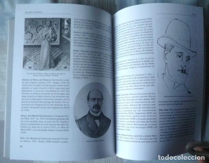 Enciclopedias de segunda mano: PERSONAJES DE LA HISTORIA UNIVERSAL - Foto 6 - 78163633