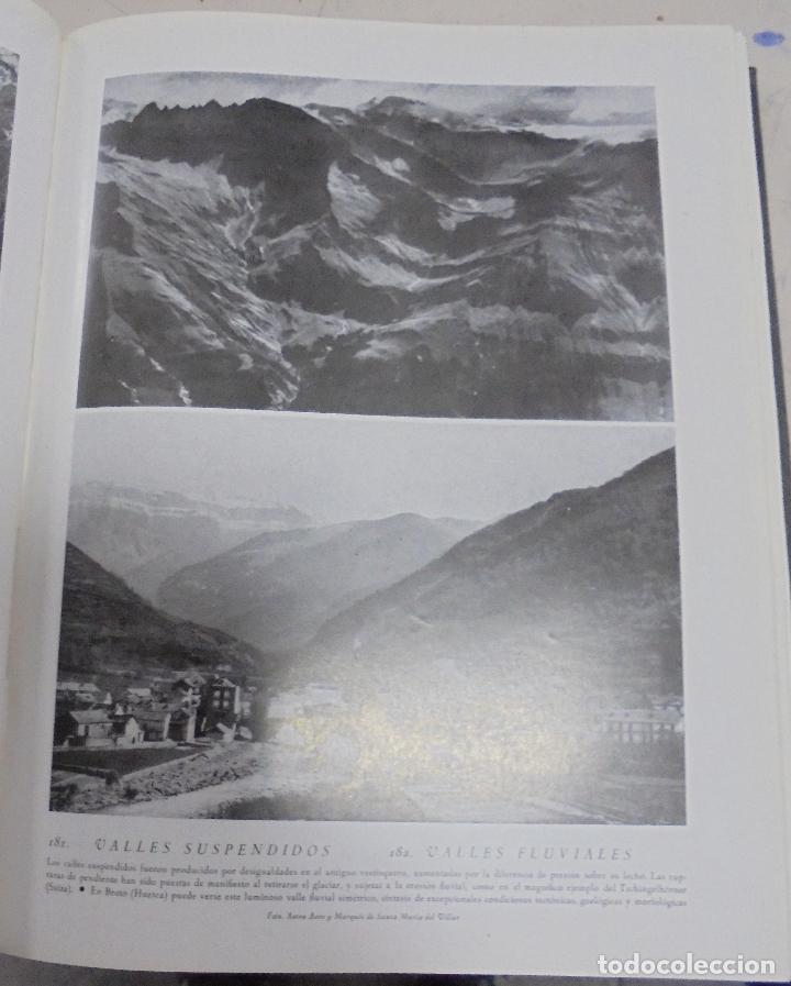 Enciclopedias de segunda mano: MIL ASPECTOS DE LA TIERRA Y DEL ESPACIO. TOMO I. LA TIERRA. GALLACH, BARCELONA. 1949 - Foto 7 - 79090565