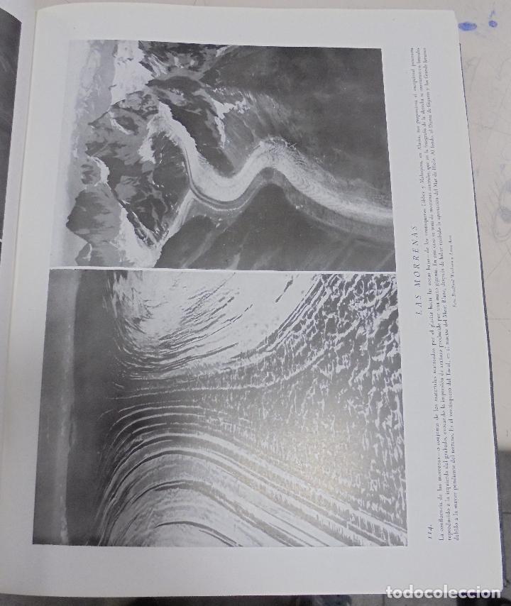 Enciclopedias de segunda mano: MIL ASPECTOS DE LA TIERRA Y DEL ESPACIO. TOMO I. LA TIERRA. GALLACH, BARCELONA. 1949 - Foto 8 - 79090565