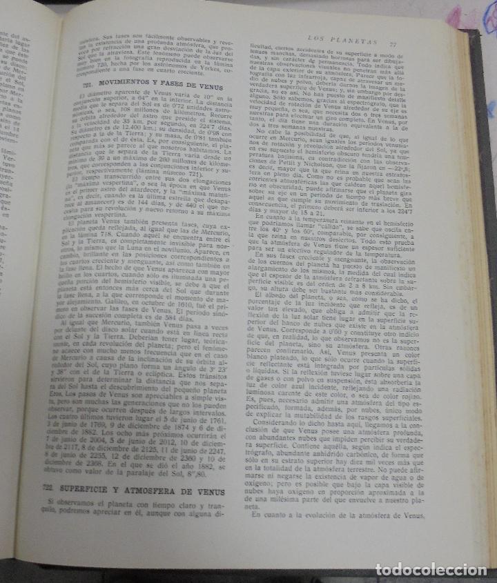Enciclopedias de segunda mano: MIL ASPECTOS DE LA TIERRA Y DEL ESPACIO. DOS TOMOS. GALLACH, BARCELONA. LEER - Foto 5 - 79091077
