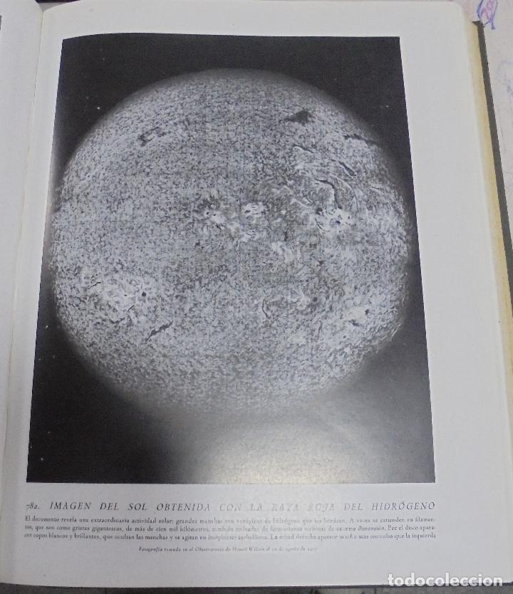 Enciclopedias de segunda mano: MIL ASPECTOS DE LA TIERRA Y DEL ESPACIO. DOS TOMOS. GALLACH, BARCELONA. LEER - Foto 9 - 79091077