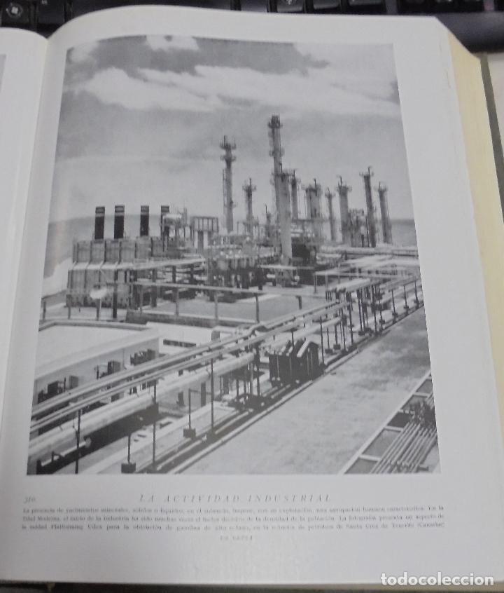 Enciclopedias de segunda mano: MIL ASPECTOS DE LA TIERRA Y DEL ESPACIO. DOS TOMOS. GALLACH, BARCELONA. LEER - Foto 12 - 79091077