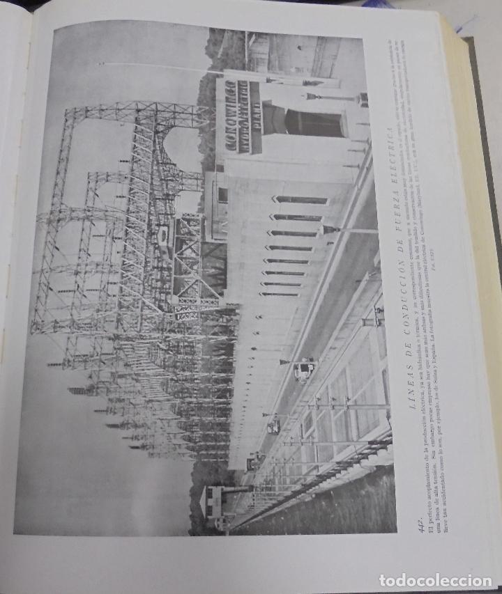Enciclopedias de segunda mano: MIL ASPECTOS DE LA TIERRA Y DEL ESPACIO. DOS TOMOS. GALLACH, BARCELONA. LEER - Foto 13 - 79091077