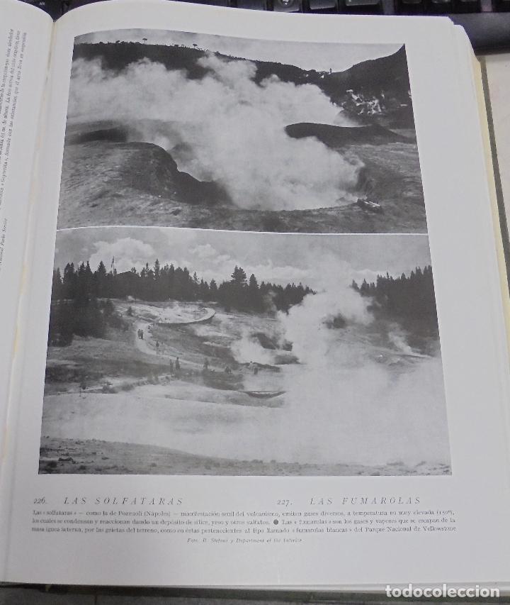Enciclopedias de segunda mano: MIL ASPECTOS DE LA TIERRA Y DEL ESPACIO. DOS TOMOS. GALLACH, BARCELONA. LEER - Foto 14 - 79091077
