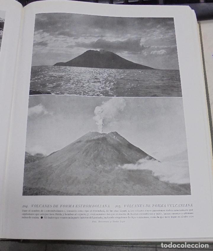Enciclopedias de segunda mano: MIL ASPECTOS DE LA TIERRA Y DEL ESPACIO. DOS TOMOS. GALLACH, BARCELONA. LEER - Foto 15 - 79091077