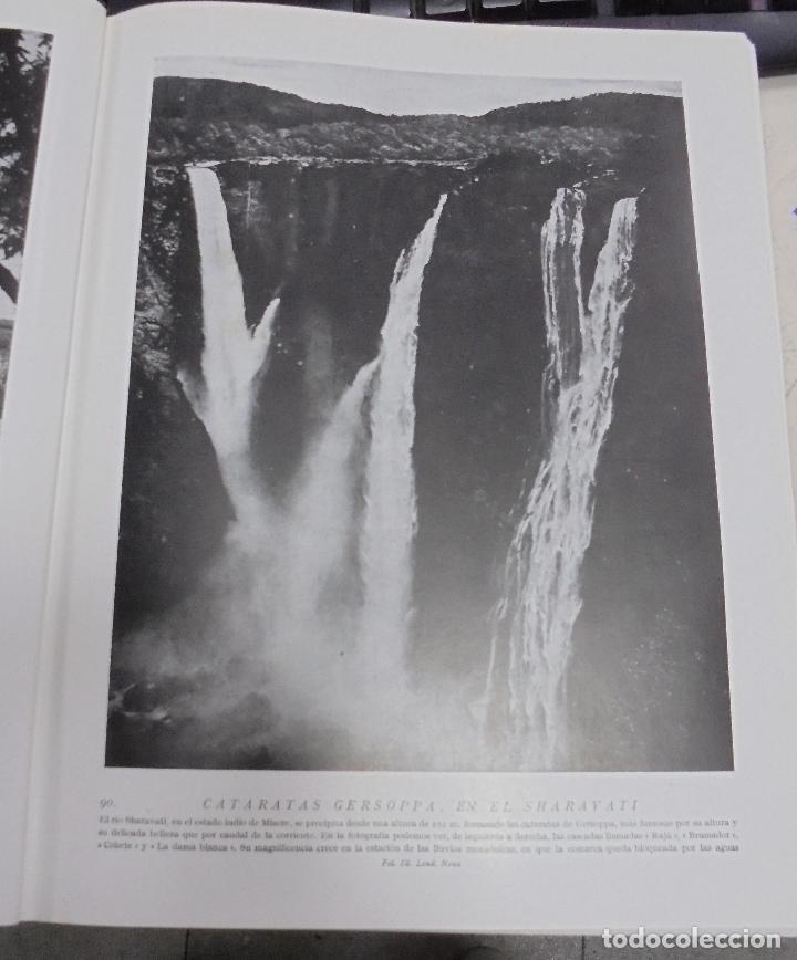 Enciclopedias de segunda mano: MIL ASPECTOS DE LA TIERRA Y DEL ESPACIO. DOS TOMOS. GALLACH, BARCELONA. LEER - Foto 16 - 79091077