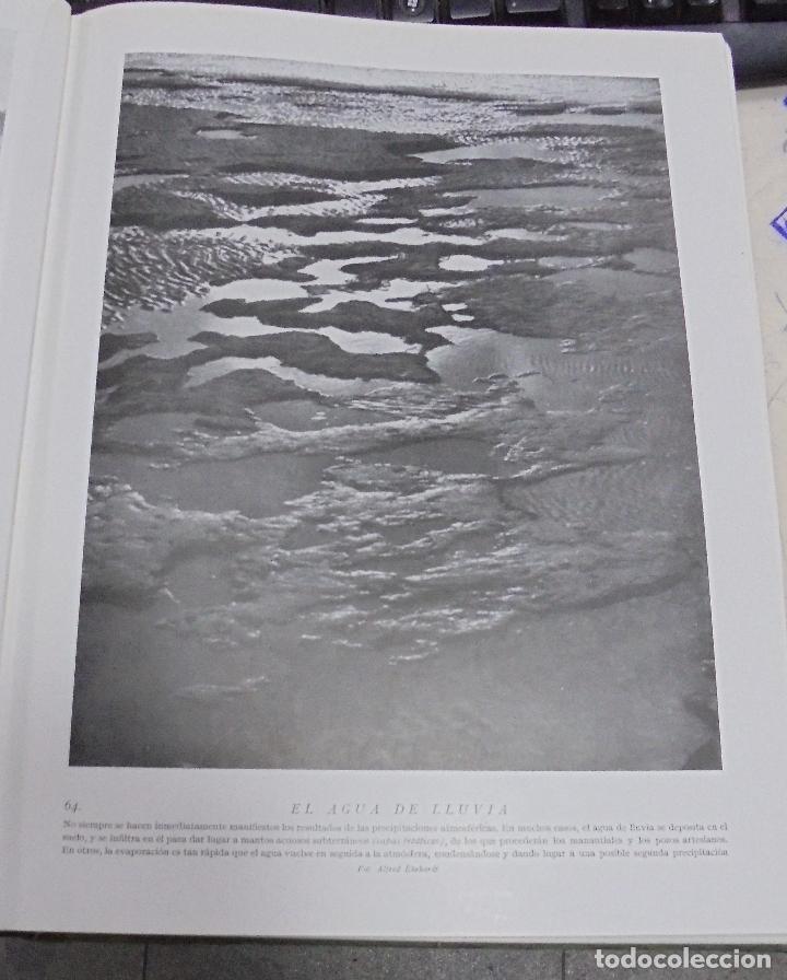 Enciclopedias de segunda mano: MIL ASPECTOS DE LA TIERRA Y DEL ESPACIO. DOS TOMOS. GALLACH, BARCELONA. LEER - Foto 17 - 79091077