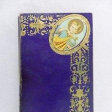 Enciclopedias de segunda mano: CAMINO DEL CIELO. MISA POR J.A. DE LAVALLE. 1902. Lote 79257273