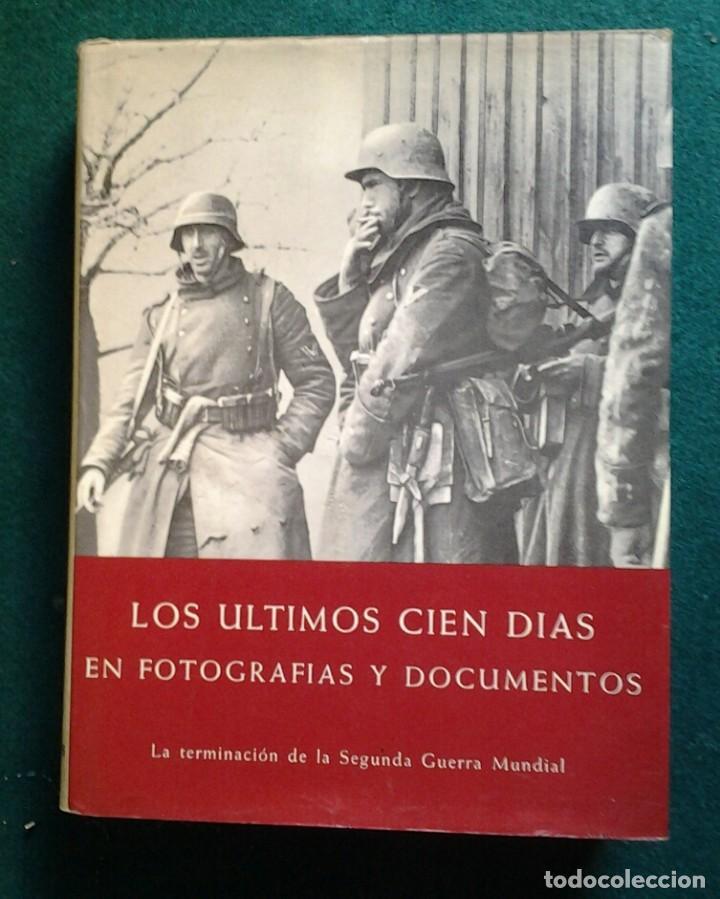 Enciclopedias de segunda mano: LA SEGUNDA GUERRA MUNDIAL EN FOTOGRAFIAS Y DOCUMENTOS. 6 TOMOS.PLAZA Y JANES 1973 - Foto 4 - 176884583