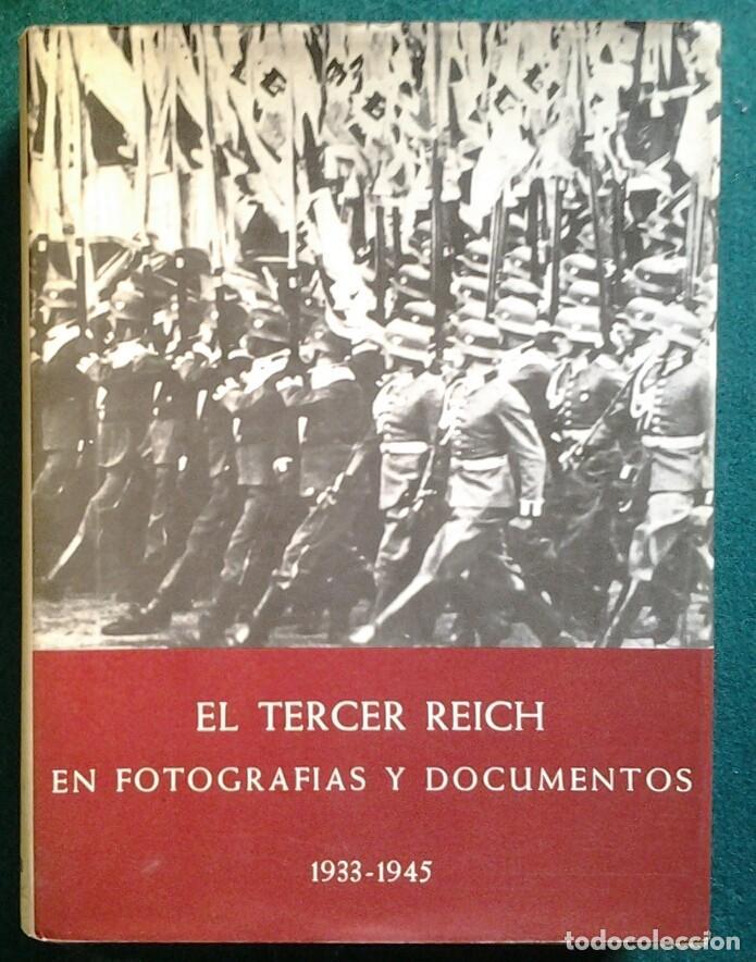 Enciclopedias de segunda mano: LA SEGUNDA GUERRA MUNDIAL EN FOTOGRAFIAS Y DOCUMENTOS. 6 TOMOS.PLAZA Y JANES 1973 - Foto 7 - 176884583