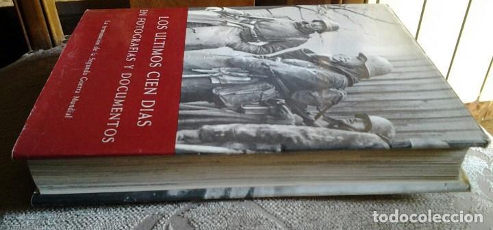 Enciclopedias de segunda mano: LA SEGUNDA GUERRA MUNDIAL EN FOTOGRAFIAS Y DOCUMENTOS. 6 TOMOS.PLAZA Y JANES 1973 - Foto 13 - 176884583