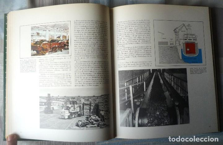 Enciclopedias de segunda mano: DOS LIBROS DE LA ENCICLOPEDIA BASE / 10 CONSULTOR DIDACTICO - Foto 7 - 80821459