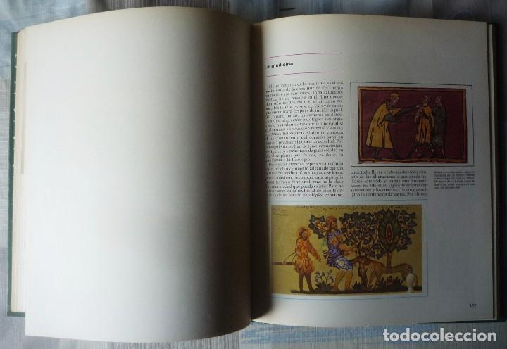 Enciclopedias de segunda mano: DOS LIBROS DE LA ENCICLOPEDIA BASE / 10 CONSULTOR DIDACTICO - Foto 9 - 80821459