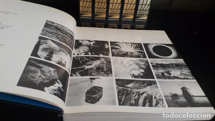 Enciclopedias de segunda mano: GEOGRAFIA UNIVERSAL 6 TOMOS.. CARROGGIO 1973. FERNANDO CARROGGIO (CREACION Y DIRECCION) - Foto 3 - 83561880