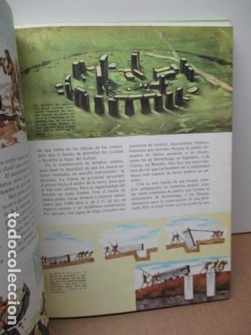 Enciclopedias de segunda mano: MI ENCICLOPEDIA - INVENCIONES Y DESCUBRIMIENTOS VOL I (ver fotos) - Foto 12 - 83863960