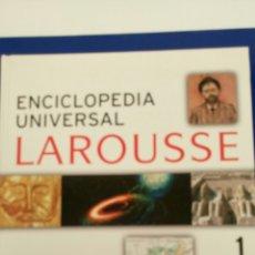 Enciclopedias de segunda mano: ENCICLOPEDIA UNIVERSAL LAROUSSE, VOLUMEN 1 ( A --ALE) . Lote 84313708