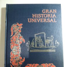 Enciclopedias de segunda mano: GRAN HISTORIA UNIVERSAL - PLAZA & JANES - 14 TOMOS. Lote 84366448