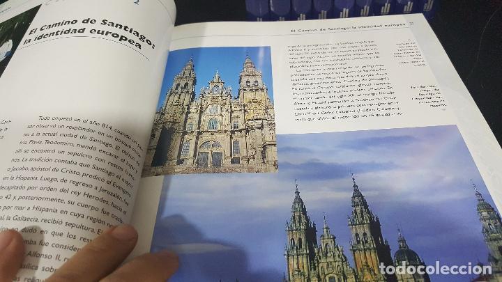 Enciclopedias de segunda mano: MARAVILLAS DEL MUNDO - 10 TOMOS - 2007 - EDICIONES AUPPER - Foto 5 - 85676424