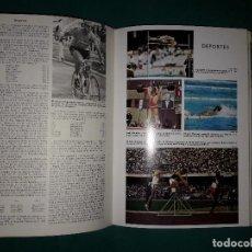 Livres d'occasion: 'GRAN ENCICLOPEDIA DEL MUNDO' TOMO 22-(APENDICE) DE EDITORIAL DURVAN. Lote 86368304