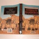 Enciclopedias de segunda mano: PEQUEÑA ENCICLOPEDIA DE ANIMALES MAMÍFEROS. RMT80841. . Lote 86718768
