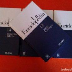 Enciclopedias de segunda mano: ENCICLOPEDIA SALVAT...4 TOMOS.. Lote 89067728