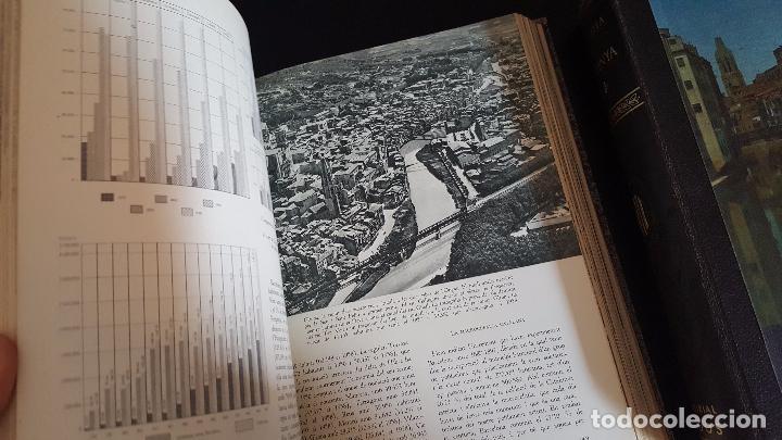 Enciclopedias de segunda mano: GEOGRAFIA DE CATALUNYA.TOMOS I Y II. BELLAMENTE ILUSTRADA.1958.EN CATALÀ AEDOS. - Foto 8 - 89514872
