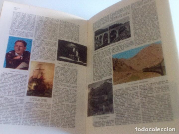 Enciclopedias de segunda mano: MODERNA ENCICLOPEDIA ILUSTRADA (CIRCULO DE LECTORES 1971) - Foto 4 - 89608976