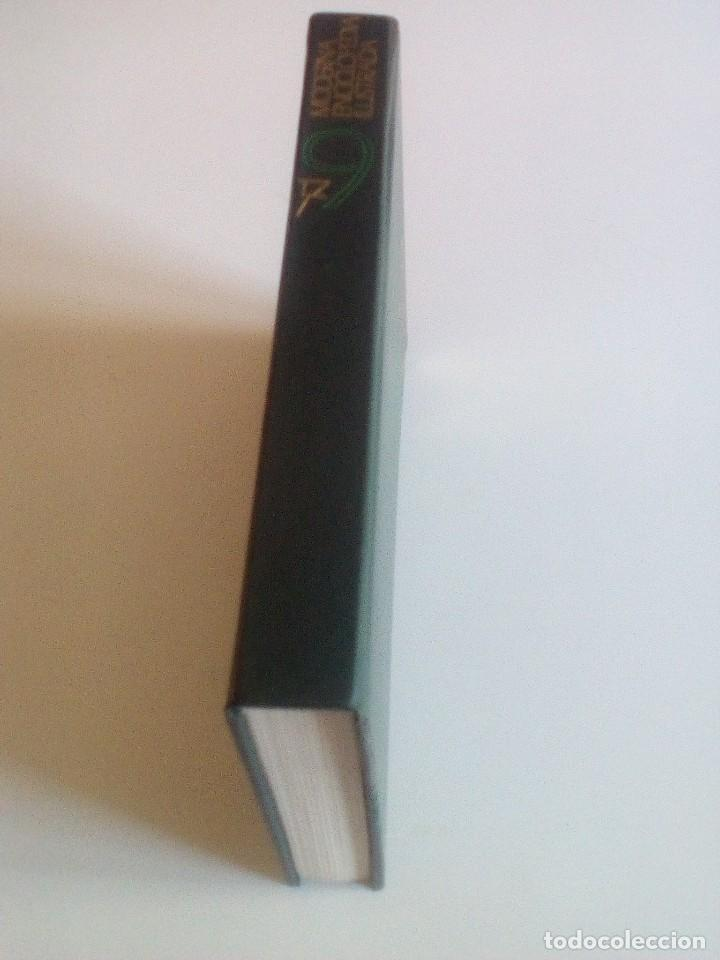 Enciclopedias de segunda mano: MODERNA ENCICLOPEDIA ILUSTRADA (CIRCULO DE LECTORES 1971) - Foto 10 - 89608976