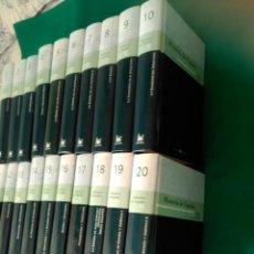 Enciclopedias de segunda mano: HISTORIA DE ESPAÑA - 20 TOMOS - VER DESCRIPCION Y FOTOGRAFIAS . Lote 90113472