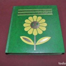 Enciclopedias de segunda mano: ENCICLOPÉDIA DELS INFANTS , LLIÇONS D'HISTÒRIA ANY 1979 - ENM. Lote 91906655