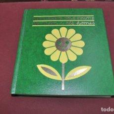 Enciclopedias de segunda mano: ENCICLOPÉDIA DELS INFANTS , EL MÓN I ELS HOMES 1979 - ENM. Lote 91907020