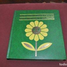 Enciclopedias de segunda mano: ENCICLOPÉDIA DELS INFANTS , ART, CIÈNCIA I INVENTS 1979 - ENM. Lote 91907395