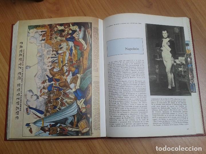 Enciclopedias de segunda mano: Enciclopedia completa ( 12 Tom ) Maravillas del saber - Consultor didáctico - Credsa Ediciones, 1976 - Foto 6 - 92126680