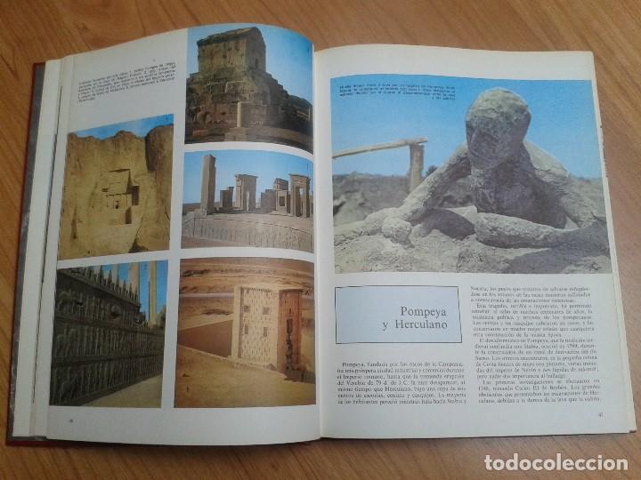 Enciclopedias de segunda mano: Enciclopedia completa ( 12 Tom ) Maravillas del saber - Consultor didáctico - Credsa Ediciones, 1976 - Foto 8 - 92126680