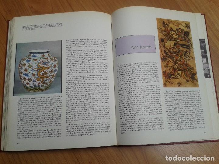 Enciclopedias de segunda mano: Enciclopedia completa ( 12 Tom ) Maravillas del saber - Consultor didáctico - Credsa Ediciones, 1976 - Foto 9 - 92126680