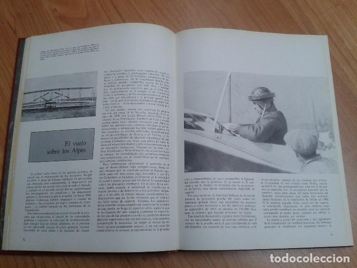 Enciclopedias de segunda mano: Enciclopedia completa ( 12 Tom ) Maravillas del saber - Consultor didáctico - Credsa Ediciones, 1976 - Foto 11 - 92126680