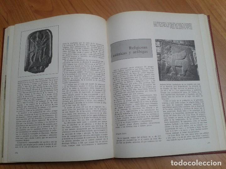 Enciclopedias de segunda mano: Enciclopedia completa ( 12 Tom ) Maravillas del saber - Consultor didáctico - Credsa Ediciones, 1976 - Foto 13 - 92126680