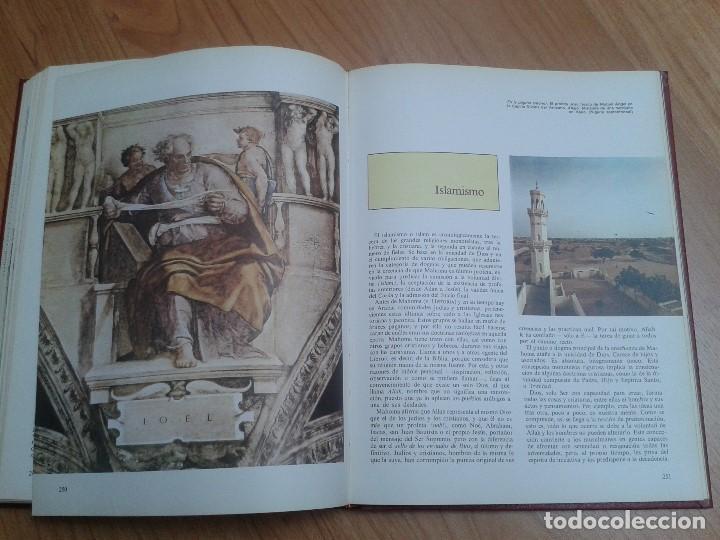 Enciclopedias de segunda mano: Enciclopedia completa ( 12 Tom ) Maravillas del saber - Consultor didáctico - Credsa Ediciones, 1976 - Foto 14 - 92126680