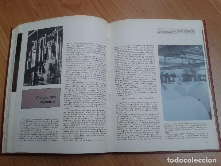 Enciclopedias de segunda mano: Enciclopedia completa ( 12 Tom ) Maravillas del saber - Consultor didáctico - Credsa Ediciones, 1976 - Foto 17 - 92126680