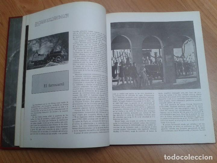 Enciclopedias de segunda mano: Enciclopedia completa ( 12 Tom ) Maravillas del saber - Consultor didáctico - Credsa Ediciones, 1976 - Foto 19 - 92126680