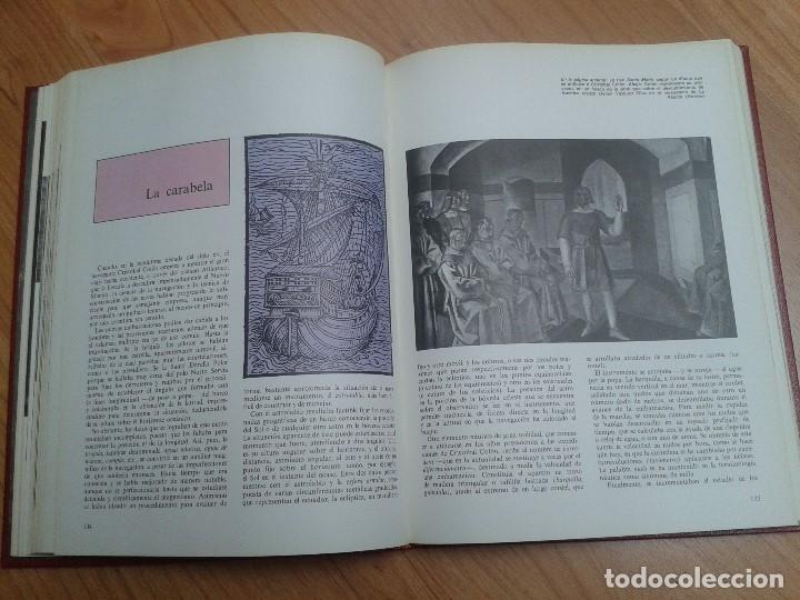 Enciclopedias de segunda mano: Enciclopedia completa ( 12 Tom ) Maravillas del saber - Consultor didáctico - Credsa Ediciones, 1976 - Foto 20 - 92126680