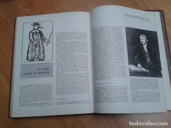 Enciclopedias de segunda mano: Enciclopedia completa ( 12 Tom ) Maravillas del saber - Consultor didáctico - Credsa Ediciones, 1976 - Foto 23 - 92126680