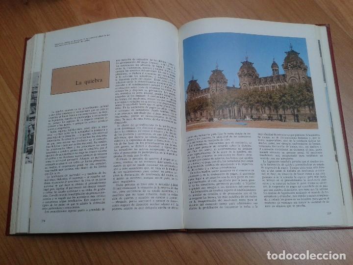 Enciclopedias de segunda mano: Enciclopedia completa ( 12 Tom ) Maravillas del saber - Consultor didáctico - Credsa Ediciones, 1976 - Foto 26 - 92126680