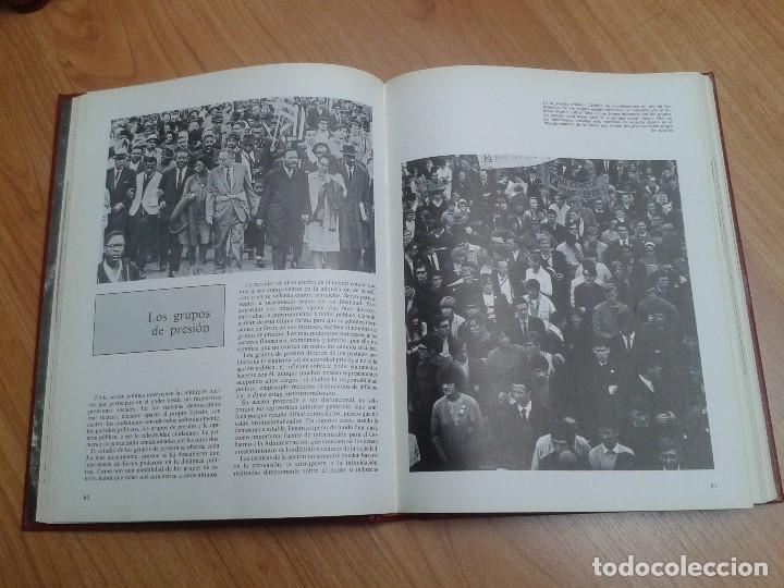 Enciclopedias de segunda mano: Enciclopedia completa ( 12 Tom ) Maravillas del saber - Consultor didáctico - Credsa Ediciones, 1976 - Foto 28 - 92126680