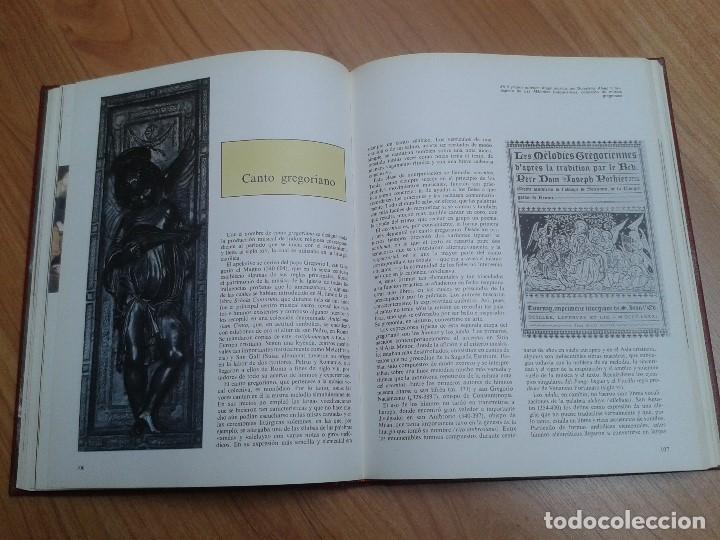 Enciclopedias de segunda mano: Enciclopedia completa ( 12 Tom ) Maravillas del saber - Consultor didáctico - Credsa Ediciones, 1976 - Foto 29 - 92126680