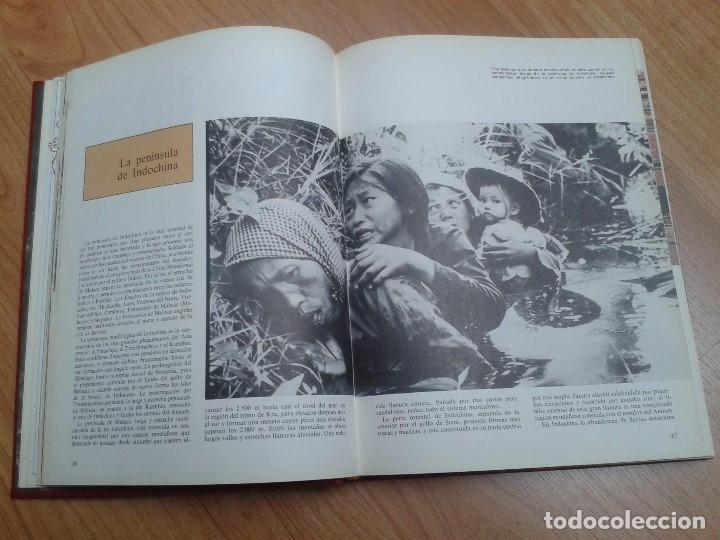 Enciclopedias de segunda mano: Enciclopedia completa ( 12 Tom ) Maravillas del saber - Consultor didáctico - Credsa Ediciones, 1976 - Foto 31 - 92126680
