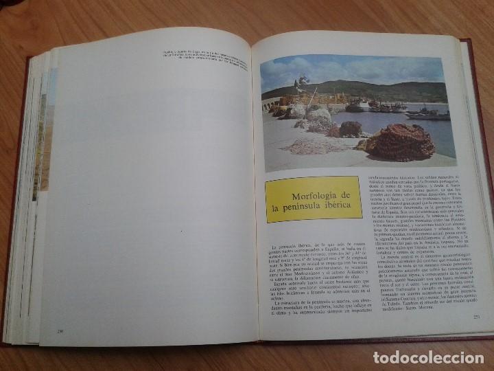 Enciclopedias de segunda mano: Enciclopedia completa ( 12 Tom ) Maravillas del saber - Consultor didáctico - Credsa Ediciones, 1976 - Foto 32 - 92126680