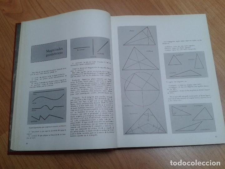 Enciclopedias de segunda mano: Enciclopedia completa ( 12 Tom ) Maravillas del saber - Consultor didáctico - Credsa Ediciones, 1976 - Foto 34 - 92126680