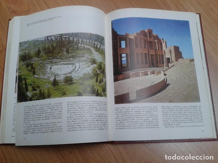 Enciclopedias de segunda mano: Enciclopedia completa ( 12 Tom ) Maravillas del saber - Consultor didáctico - Credsa Ediciones, 1976 - Foto 38 - 92126680