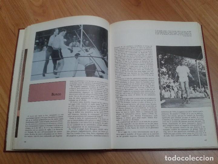 Enciclopedias de segunda mano: Enciclopedia completa ( 12 Tom ) Maravillas del saber - Consultor didáctico - Credsa Ediciones, 1976 - Foto 40 - 92126680